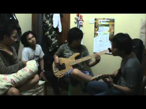 Lebih Indah (Adera) Cover by Accoustic Four