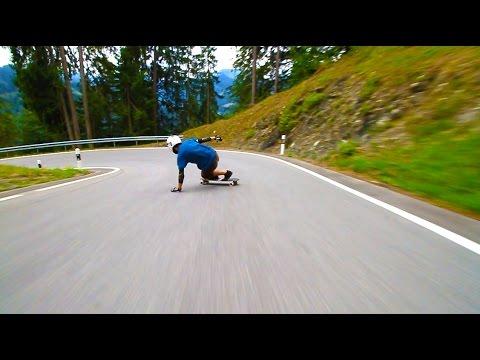 DB Longboards: Keystone Ridge