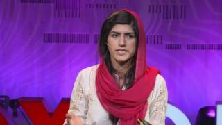 Life-saving drones   Samira Hayat   TEDxCERN
