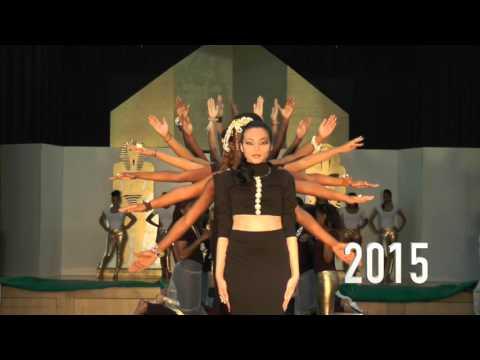 Newark Tech 9th Annual 2016 Fashion show trailer
