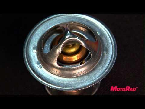 MotoRad Tech Tips - High Flow Thermostats