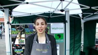 Fairtrade in Abingdon-on-Thames