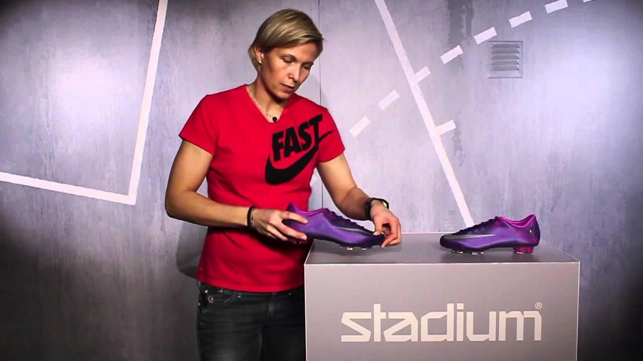 new style 7eb95 0c0b0 Fotbollsskor - Nike Mercurial Miracle - Stadium, vår 2012 - YouTube