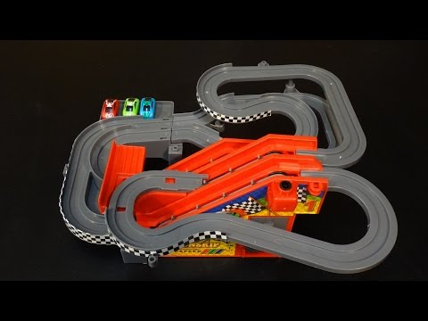Toys R Us Speed Challenge Track Set