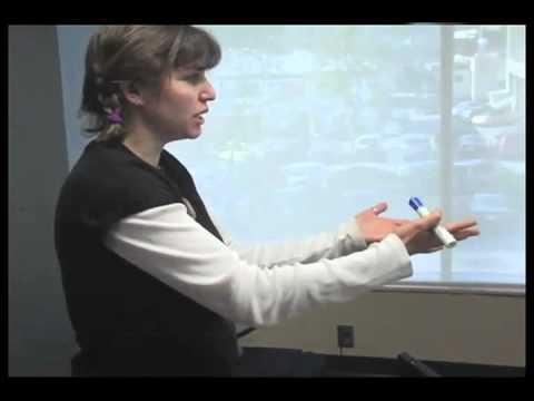 Andrew Goodman Foundation 2011 Hidden Heroes Awards: Susan Retik- Beyond Belief