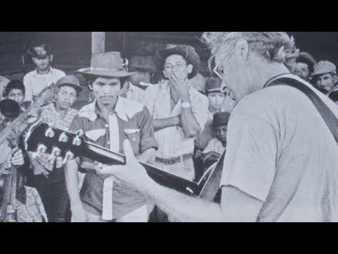 Call It Democracy: RAI with Bruce Cockburn (9/9)
