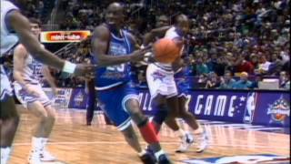 Repeat youtube video Top 10 All-Time Crossovers in All-Star Game History