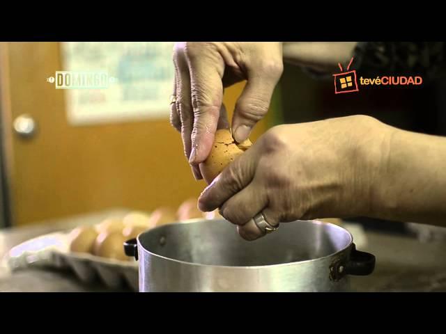 Guiso de lentejas en La Casona - Serie documental DOMINGO [tevéCIUDAD en HD]