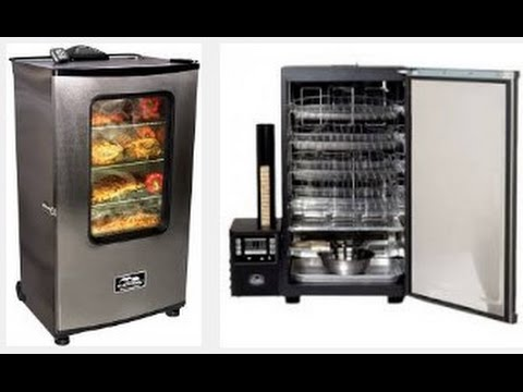 Best Electric Smokers 2019 Top 5 Best Electric Smoker 2019   YouTube