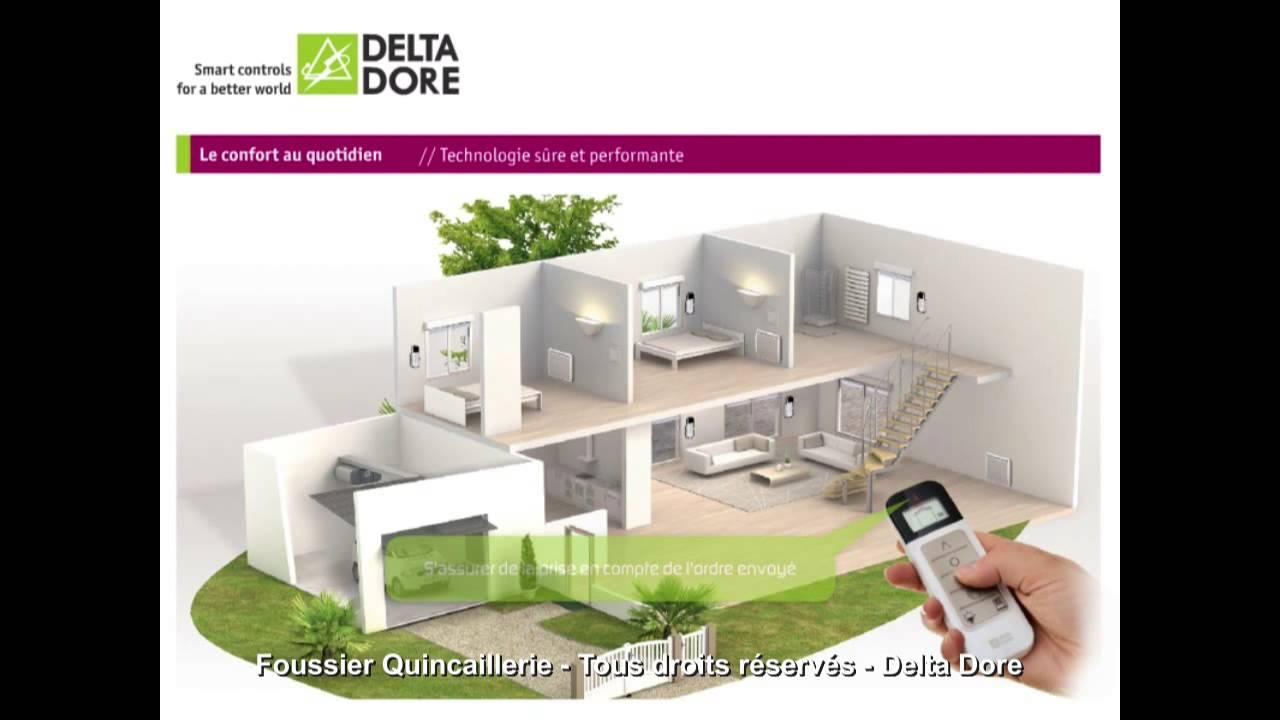 volet roulant delta dore. Black Bedroom Furniture Sets. Home Design Ideas