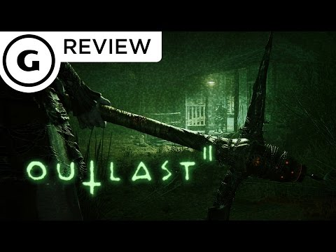 Outlast 2 Review. GameSpot