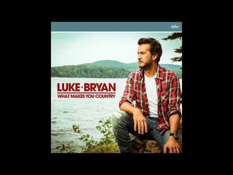 Luke Bryan - Hungover In A Hotel Room