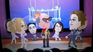 """Dril: The Musical - """"content man"""""""