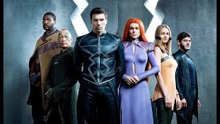 Скачать Inhumans Tv Series Soundtrack List