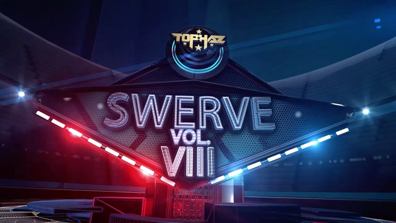 DJ TOPHAZ - THE SWERVE VOL  VIII (Intro)
