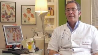 Intervista al Dott  Agatino Galletta - Otorinolaringoiatria