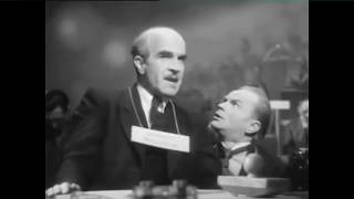 """Mensch oder Person? - """"Der Herr vom anderen Stern"""" (1948)"""