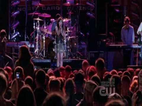 Mia's performing