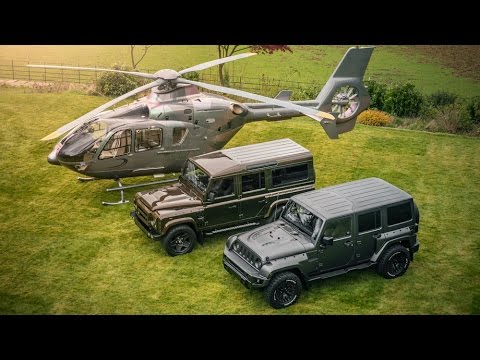 Chelsea Truck Company - The Ultimate Lifestyle