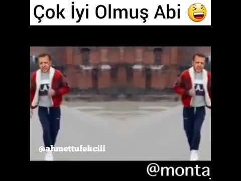 Recep Tayyip Erdoğan İdo Tatlıses sen