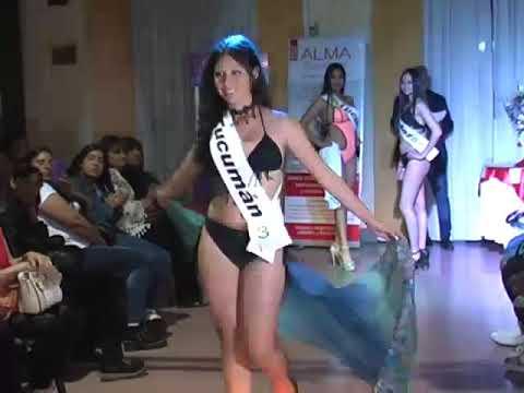 Miss Teen Spring 2017 San Juan