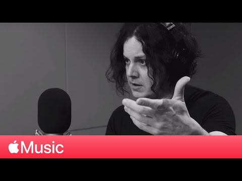 [FULL INTERVIEW P2] It's Electric!: Jack White cell phone ban & backstage rituals | Apple Music