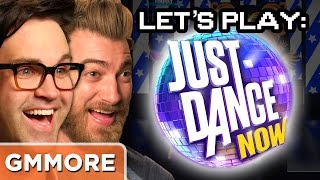 Let's Play: Just Dance 2017