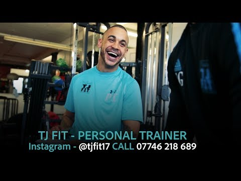TJ FIT - Troy James Personal Trainer