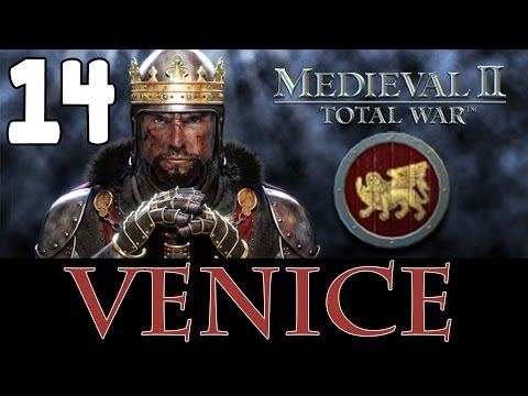 Medieval II: Total War - Venice episode 14