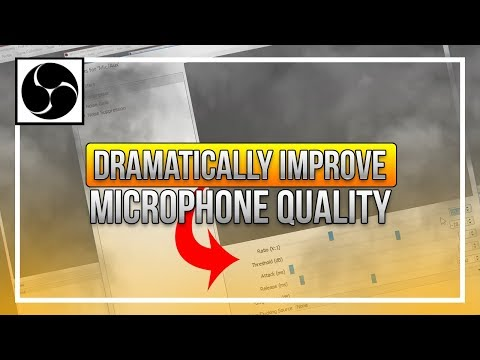 Obs how to improve quality
