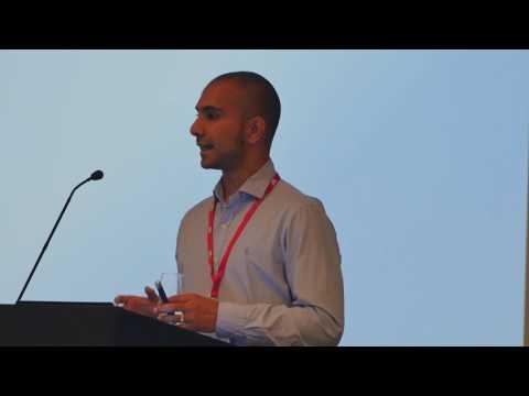 An Introduction to Brain Tumours and Neuroanatomy | Dr. Ruman Rhaman