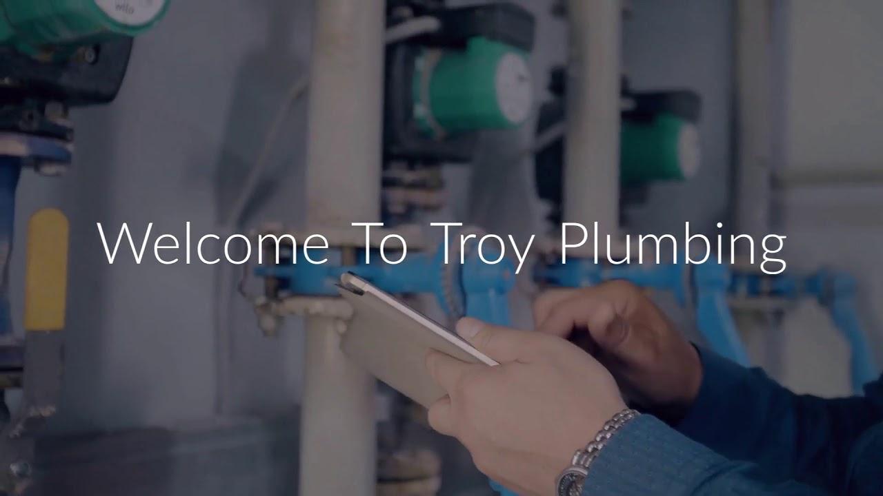 Troy Plumbing : 24 Hour Plumber in San Diego