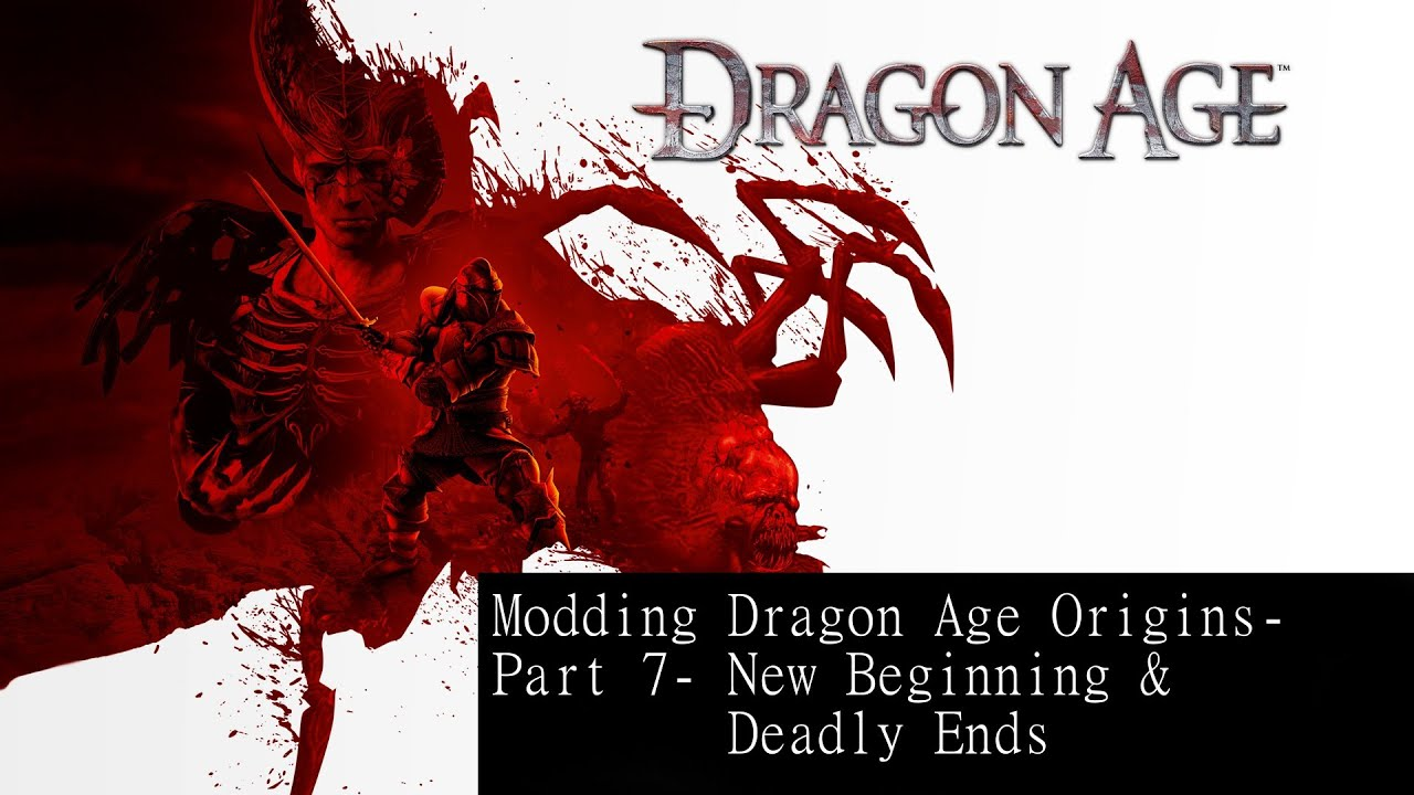 Dragon Age Origins Mods: The 21 Best Mods in 2015 and Why You Need