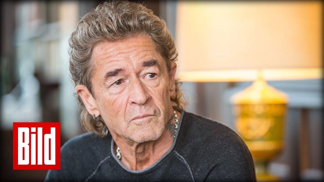 Peter Maffay Uelzen : peter maffay ber fehler in seinem leben und sein ~ Watch28wear.com Haus und Dekorationen