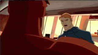 """Steve and Tony ~ """"Don't Protect Me..."""" ~ Avengers Assemble"""