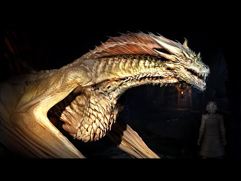10 TYPES OF DRAGONS You Didn't Know About