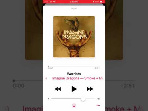 Solution for when songs in Apple Music keep repeating