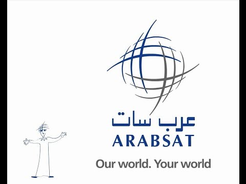 حول عرب سات- Arabsat Info Video Arabic Language