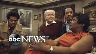 How 'All in the Family' and 'The Jeffersons' changed TV
