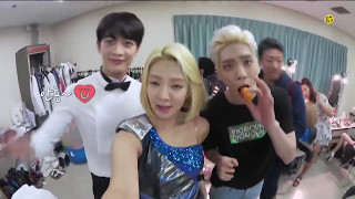 Download Video 10 of the cutest SNSD & Boy bands interactions MP3 3GP MP4