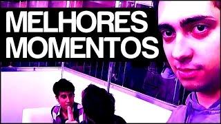 MELHORES MOMENTOS ALEATÓRIOS ATRASADOS DA AGE E XMA!