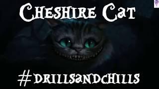 #drillsandchills Cheshire Cat Unboxing