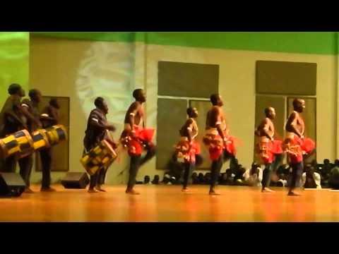 La Semaine Nationale de la Culture (SNC) au Burkina Faso - Musique / Francophonie