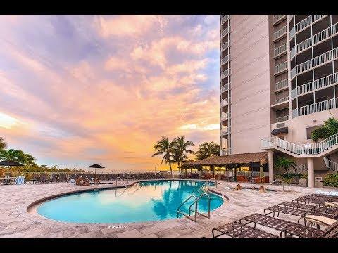 Diamond Head Beach Resort - Fort Myers Beach Hotels, Florida