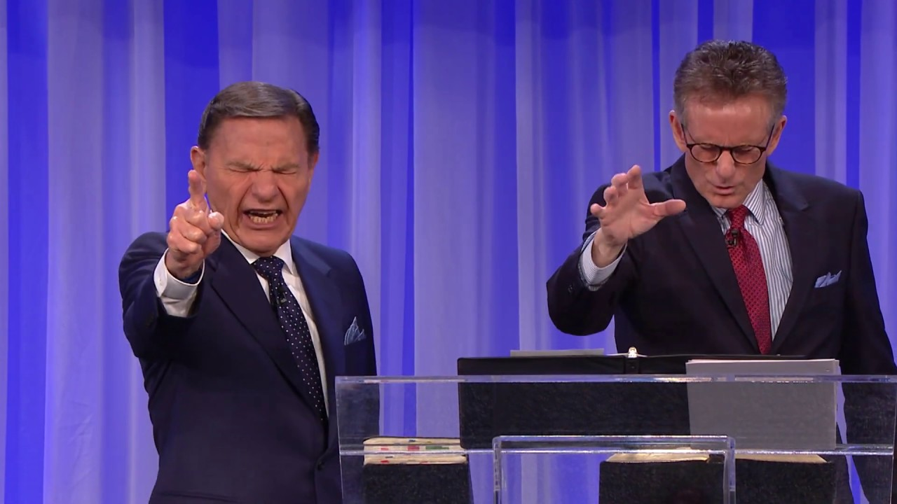 Download Judgment Is Executed on COVID-19: by Kenneth Copeland