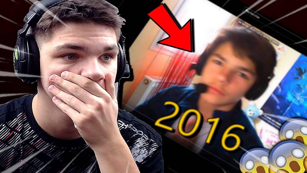 Cette vidéo m'a fait prendre un coup de vieux... (non)