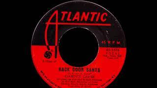 Back Door Santa 1968 Clarence Carter