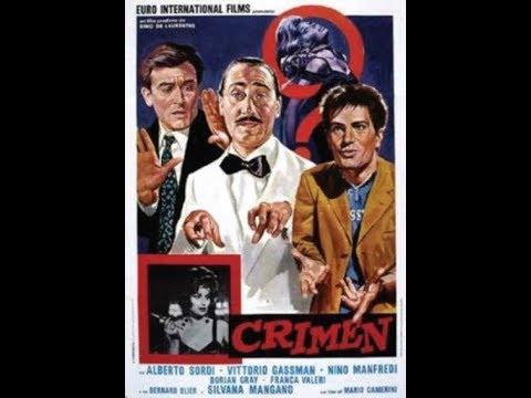Crimen - Pino