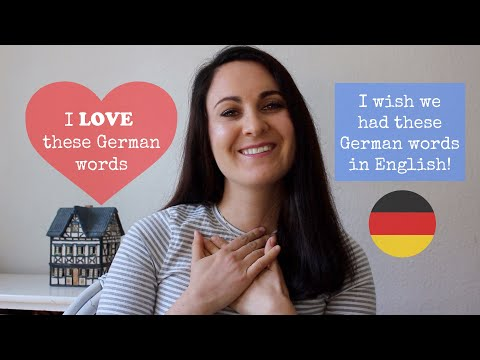 5 AWESOME GERMAN WORDS WE NEED IN ENGLISH 🇩🇪