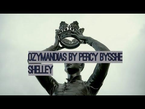 ozymandias audio